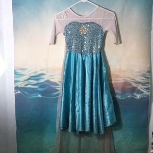Other - Dress Up Play Princess Dress 16